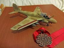 Medalla de bronce en concurso nacional IPMS 2014.