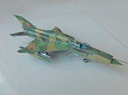 MiG-21MT