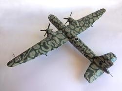 Heinkel He-177 A-5 Greif