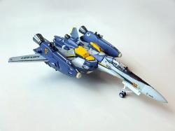 Macross Frontier VF-25 Super Messiah