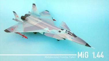 MiG 144